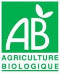 Logo AB de l'agriculture biologique en France